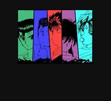 Yu Yu Hakusho - Team Urameshi Unisex T-Shirt