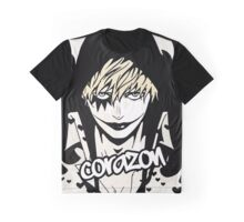 Donquixote Corazon (WB) Graphic T-Shirt
