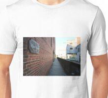 Outside The River Room Unisex T-Shirt