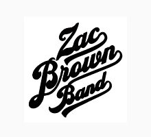 Zac Brown Band Logo Unisex T-Shirt
