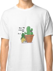 Prickly Pals 2 Classic T-Shirt