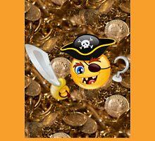 pirate emoji Unisex T-Shirt