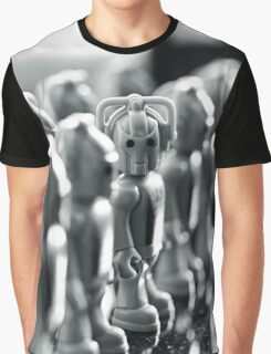 Robots Graphic T-Shirt