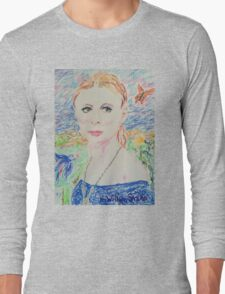 Fairy Queen Long Sleeve T-Shirt