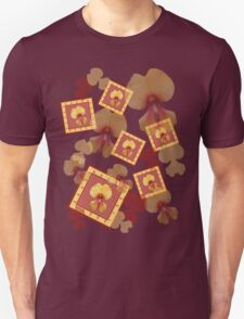 Pea Flower 1 Unisex T-Shirt