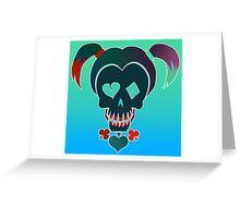 Hiya Puddin' Greeting Card