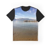 Tahoe Whisps Graphic T-Shirt
