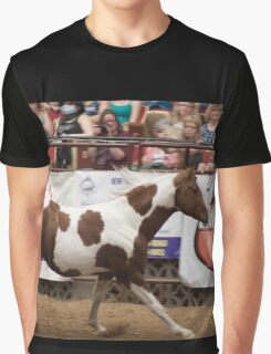 The Equine Touch 6 Graphic T-Shirt