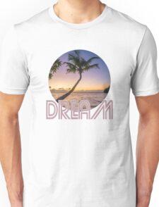 Dream a Groovy Dream Unisex T-Shirt