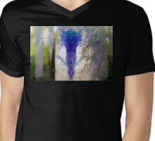 The Keeper of the Forest Mens V-Neck T-Shirt