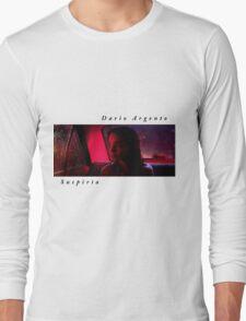 Suspiria - slasher classic Long Sleeve T-Shirt