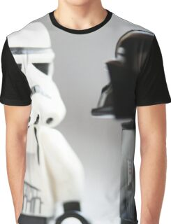 Tell someone you love them Graphic T-Shirt