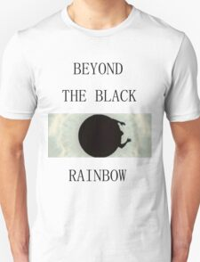 Beyond the Black Rainbow - Cult Horror Unisex T-Shirt
