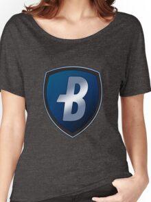 Blue Coats Women's Relaxed Fit T-Shirt