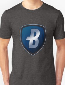 Blue Coats Unisex T-Shirt