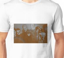 Section 9 old photo edit Unisex T-Shirt