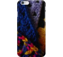 Knit One iPhone Case/Skin
