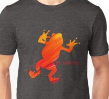 Be Different Frog Unisex T-Shirt