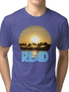 The Perfect Escape Tri-blend T-Shirt