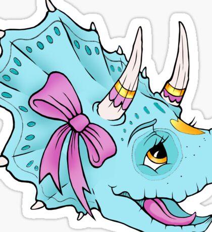 Day of the Dino Sticker