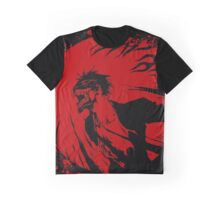 Hollow Ichigo - Thirst for Blood Graphic T-Shirt