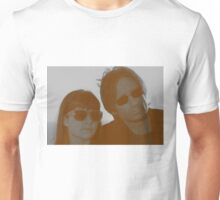 Californication - Hank and Becca Unisex T-Shirt