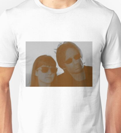 Californication - Hank and Becca Unisex T-Shirt