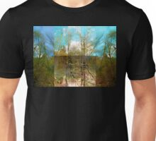 As above, So below Unisex T-Shirt