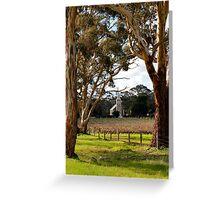 Australian Lutheran Church Greeting Card