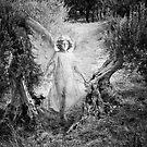 Manifesting Angel by olga zamora