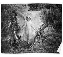 Manifesting Angel Poster