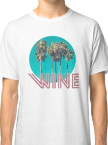 Vacation Anytime, Anywhere Classic T-Shirt