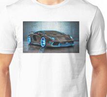 Lamborghini (T-shirt, Phone Case & more) Unisex T-Shirt
