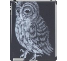 Appropriated Owl iPad Case/Skin