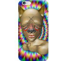 catboi iPhone Case/Skin