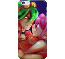You're Safe iPhone Case/Skin