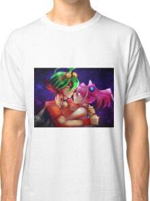 You're Safe Classic T-Shirt