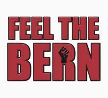 Bernie Revolution Kids Tee