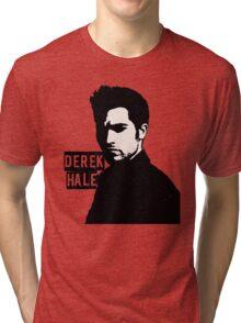 Hale pack Alpha Tri-blend T-Shirt