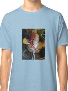 Fun with Veggies Classic T-Shirt