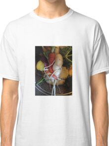 Fun with Veggies Classic T-Shirt