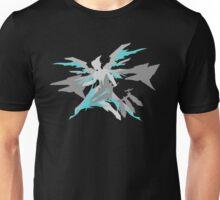 The Mechanical Executioner Unisex T-Shirt