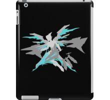The Mechanical Executioner iPad Case/Skin