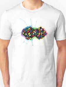Matter Splattered T-Shirt