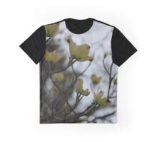 Dogwood  Graphic T-Shirt