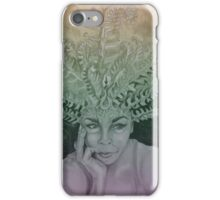am I growing?  iPhone Case/Skin