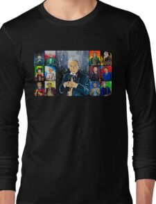 The Doctor of the Universe - The First Long Sleeve T-Shirt