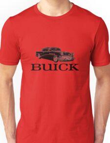 Buick Car Unisex T-Shirt