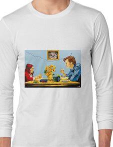 Faery Tales Long Sleeve T-Shirt