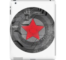 Winter Solider Shield iPad Case/Skin